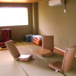 ダイニング&和室5