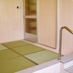 畳のお風呂5