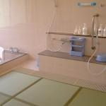 畳のお風呂2